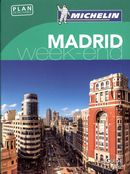 Madrid : Guide Vert Week-end