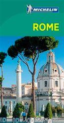 Rome : Guide Vert