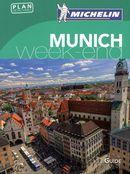 Munich : Guide Vert Week-end