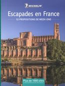 Escapades en France, 52 propositions de week-end