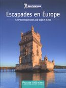Escapades en Europe, 52 propositions week-end