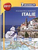 Atlas routier & touristique : Italie