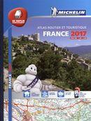 Atlas routier et touristique : France 2017 Multiflex