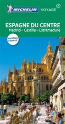 Espagne du Centre : Madrid, Castille, Estrémadure- Guide vert N.E.