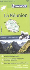 La Réunion 139 - Carte zoom