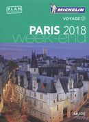 Paris 2018 - Guide vert Week-end