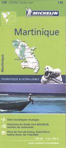 Martinique 138 - Carte zoom