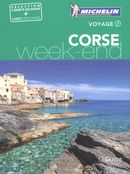 Corse - Guide vert Week-end