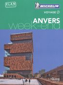 Anvers Guide vert Week-end