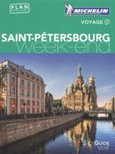 Saint-Pétersbourg - Guide vert Week-end