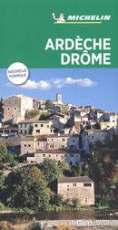 Ardèche Drôme - Guide vert