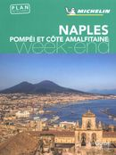 Naples Pompéi et côte Amalfitaine - Guide vert Week-end N.E.