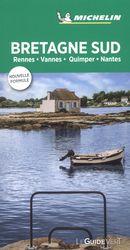 Bretagne Sud - Guide vert