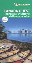 Canada Ouest - Guide vert