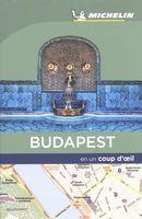 Budapest en un coup d'oeil