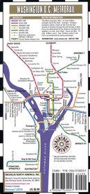 Streetwise Washington D.C. Metrorail