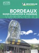 Bordeaux Guide vert Week-end