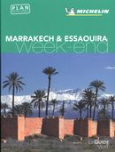Marrakech & Essaouira Guide vert Week-end