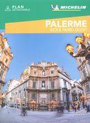 Palerme Sicile nord ouest - Guide vert Week-end