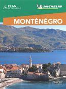 Monténégro - Guide vert Week-end