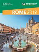 Rome 2019 - Guide vert Week-end