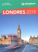Londres 2019 - Guide vert Week-end