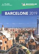Barcelone 2019 - Guide vert Week-end