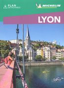 Lyon - Guide vert Week-end