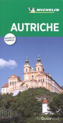 Autriche - Guide Vert