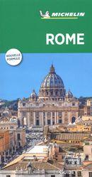 Rome - Guide vert