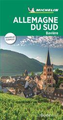 Allemagne du Sud - Guide Vert