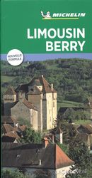 Limousin, Berry - Guide Vert