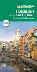 Barcelone et la Catalogne - Guide Vert