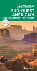 Sud-Ouest américain - Guide Vert