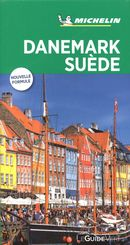 Danemark Suède - Guide Vert