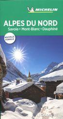 Alpes du Nord - Guide Vert