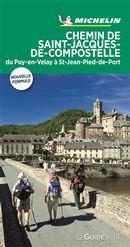 Chemin de Saint-Jacques-de-Compostelle : du Puy-en-Velay à St-Jean-Pied-de-Port