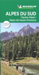 Alpes du Sud - Guide Vert