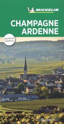 Champagne, Ardenne - Guide Vert
