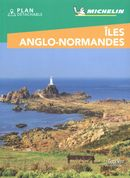 Iles anglo-normandes - Guide vert Week-end