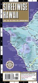 Streetwise Hawaïï map