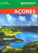 Açores - Guide Vert Week-end