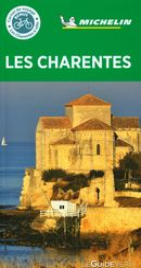 Les Charentes - Guide Vert