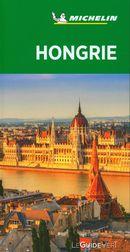 Hongrie - Guide Vert