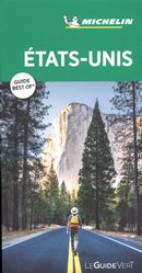 Etats-Unis - Guide Vert