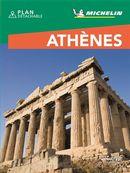 Athènes - Guide Vert Week-end