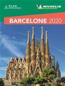 Barcelone 2020 - Guide Vert Week-end