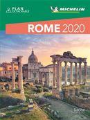 Rome 2020 - Guide Vert Week end
