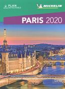 Paris 2020 - Guide Vert Week end