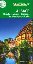 Alsace - Guide Vert